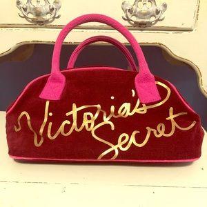 Victoria Secret Tote Weekender Bag